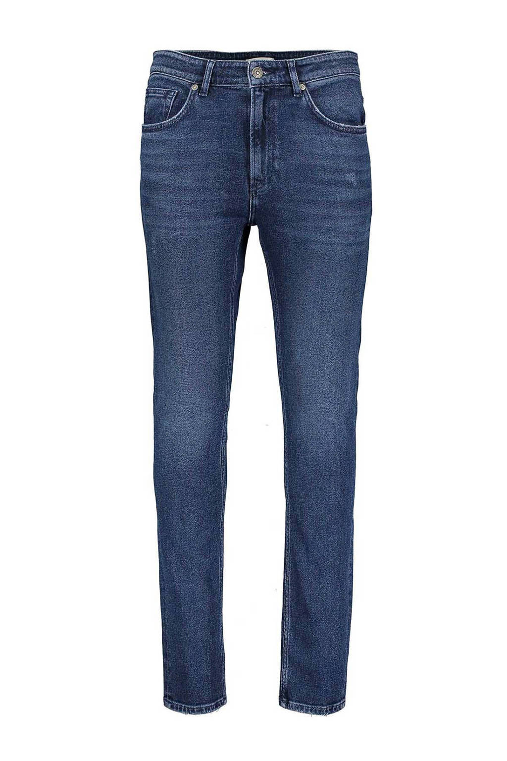 Sissy-Boy slim fit jeans, Dark denim