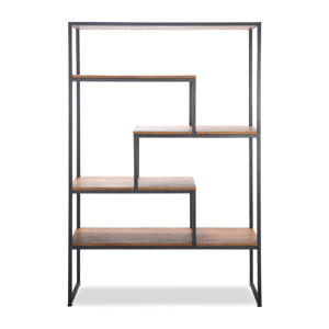 Open kast / roomdivider Detroit
