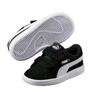 Smash v2 SD V PS sneakers zwart