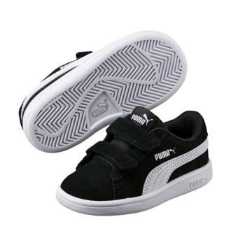 3e9a1175120 Puma. Vikky suède platform sneakers. 49.99. 34.99 · Smash v2 SD V PS  sneakers zwart