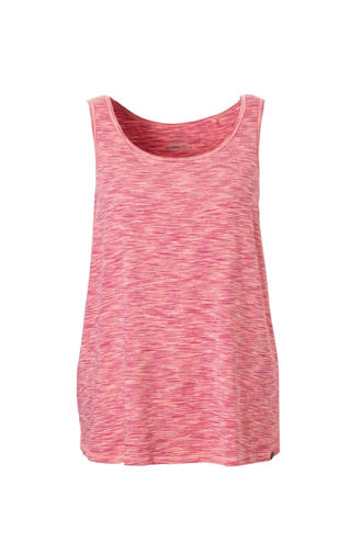 XL Yessica sporttop roze melee