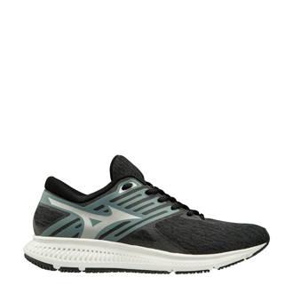 Ezrun lx 2 hardloopschoenen zwart/grijs