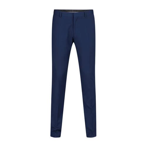 WE Fashion regular fit pantalon
