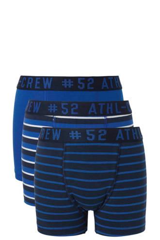 Here & There   boxershort - set van 3