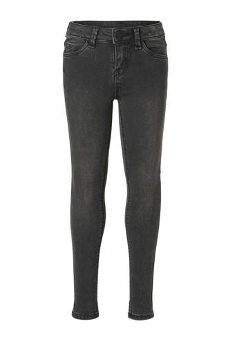 Here & There super skinny jeans grijs