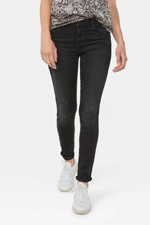skinny jeans used denim