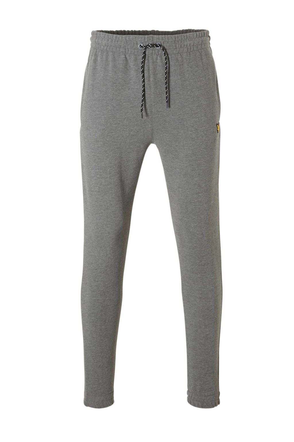 Lyle & Scott joggingbroek grijs, Grijs
