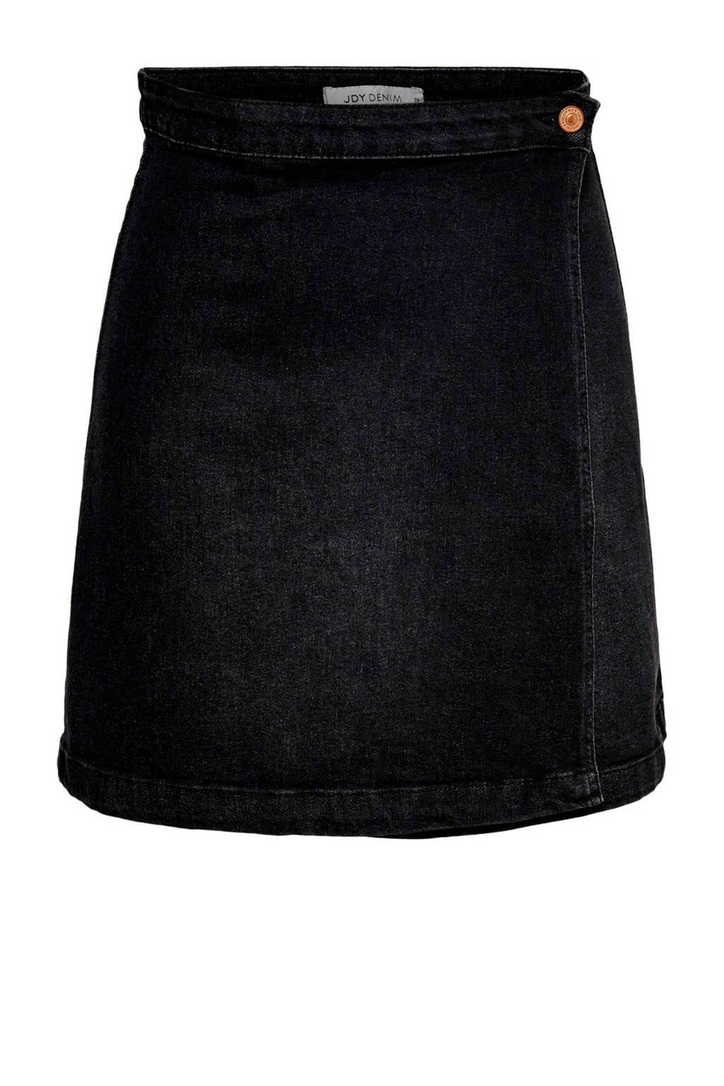 JACQUELINE DE YONG rok zwart, Zwart