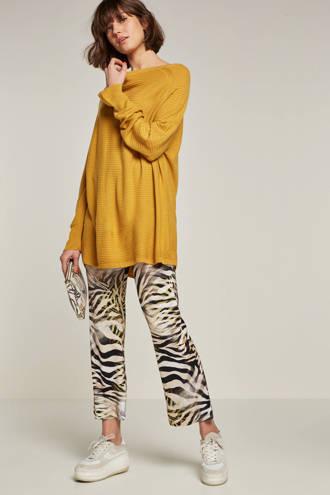 trui geel