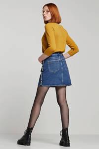 JACQUELINE DE YONG trui geel, Geel