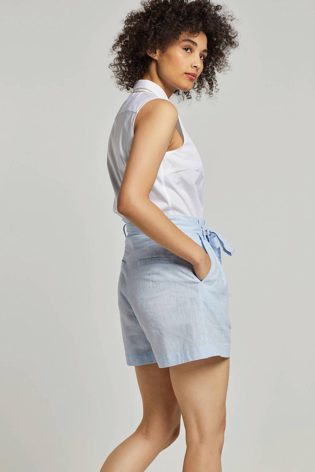 Lauren Ralph Lauren blouse wit, Wit