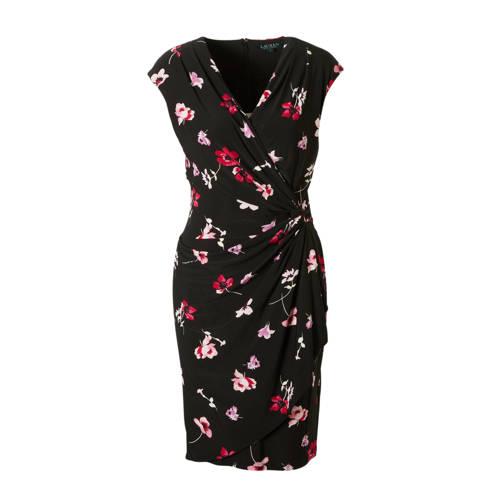 Lauren Ralph Lauren jurk met bloemenprint kopen