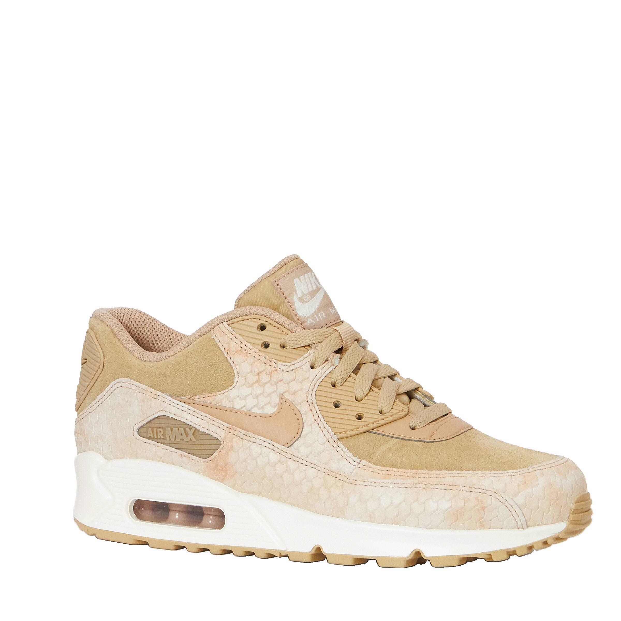 Nike Air Max 90 Prem sneakers | wehkamp