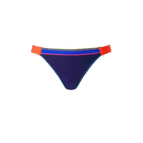 Banana Moon bikinibroekje blauw kopen