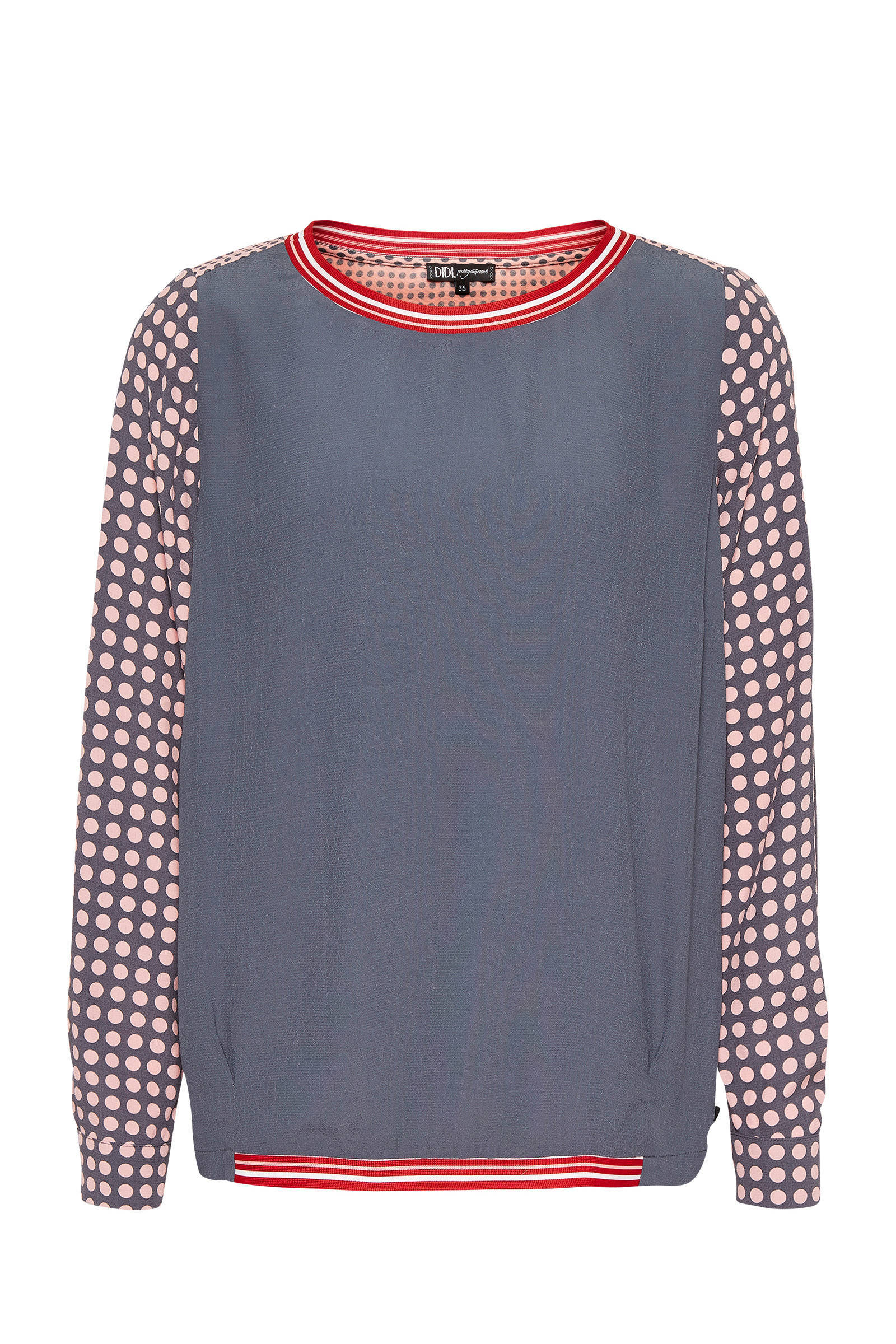 b8403183f7eb6f blouses DIDI bij wehkamp bezorging vanaf Gratis topsamp; 20 Nwvm0nO8