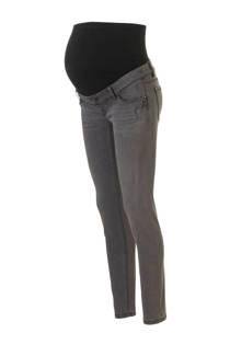 C&A The Denim skinny zwangerschapsjeans grijs (dames)