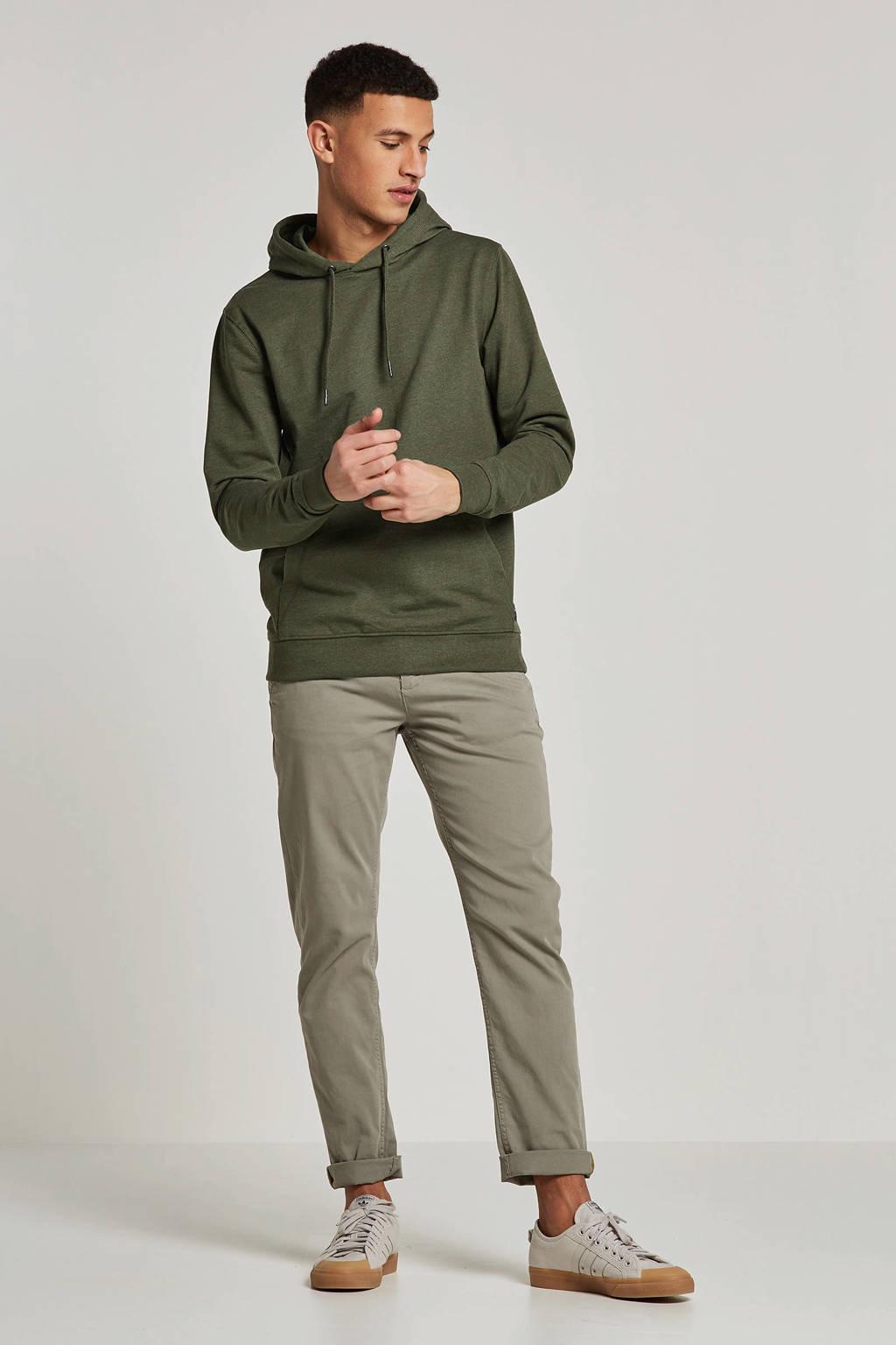 Only & Sons hoodie, Groen