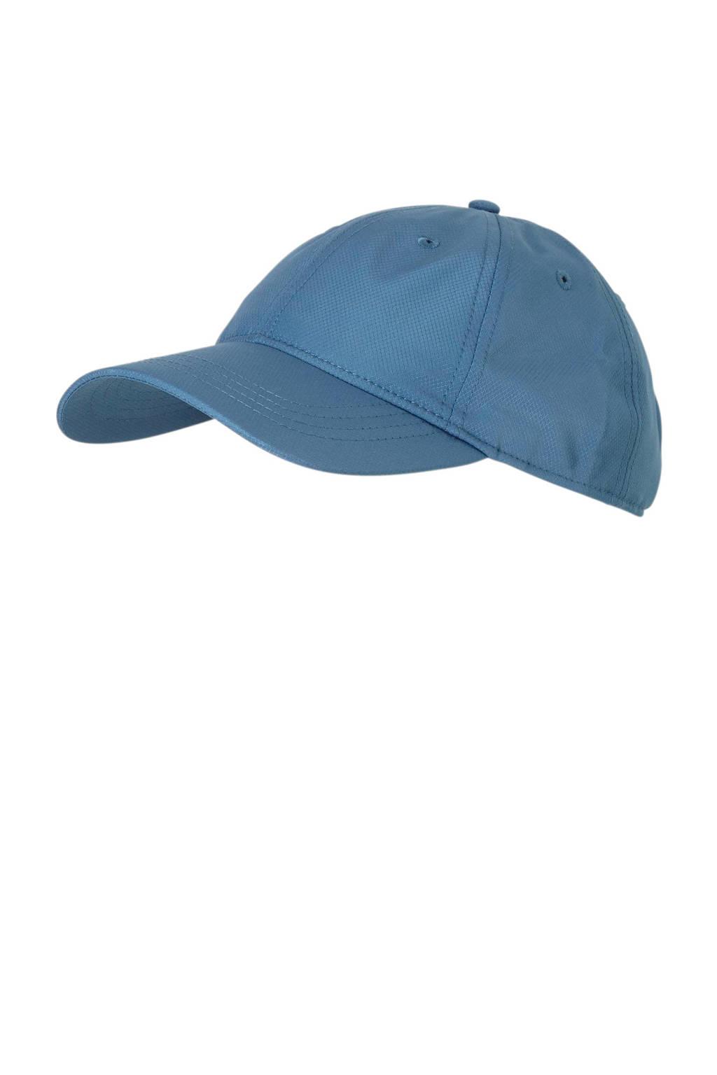 Lacoste pet, Blauw