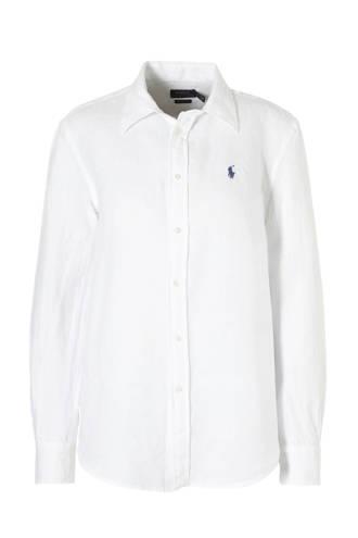 linnen blouse