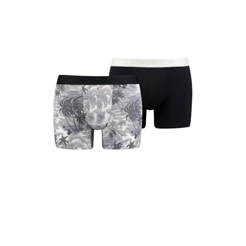 Levi's boxershort (set van 2) kopen