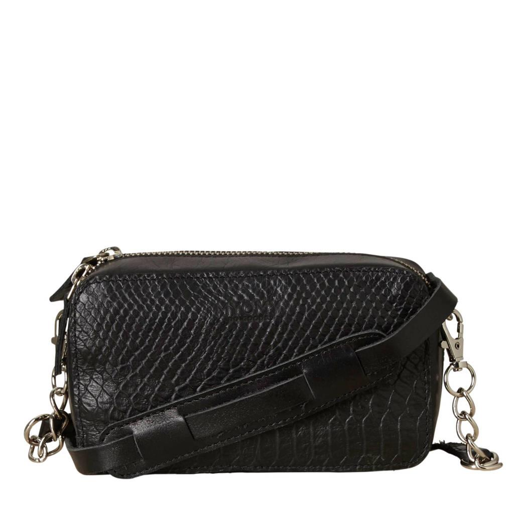 MYOMY My Boxy bag  Camera bag, Zwart