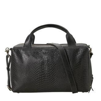 My Boxy bag  MY BOXY BAG leren handtas