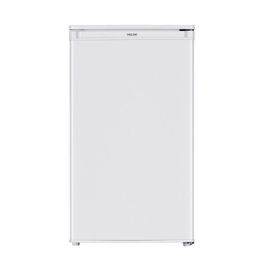 Proline TTR905 koelkast, Wit