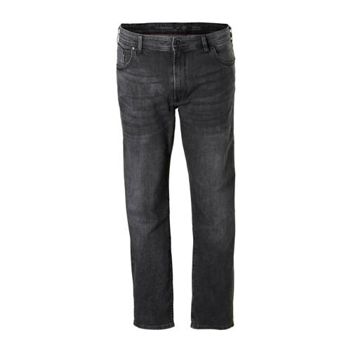C&A XL Angelo Litrico regular fit jeans grijs