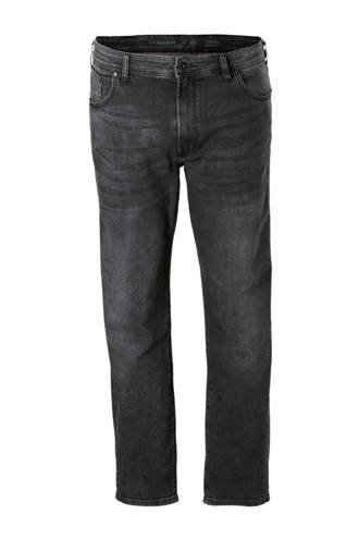 XL Angelo Litrico regular fit jeans grijs