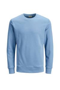 JACK & JONES ESSENTIALS Holmen sweater, Lichtblauw
