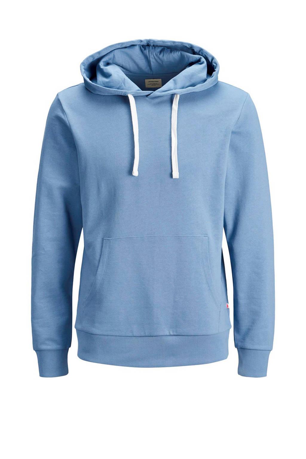 Jack & Jones Essentials Holmen hoodie, Blauw