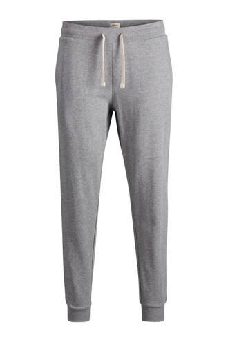 Essentials joggingbroek grijs