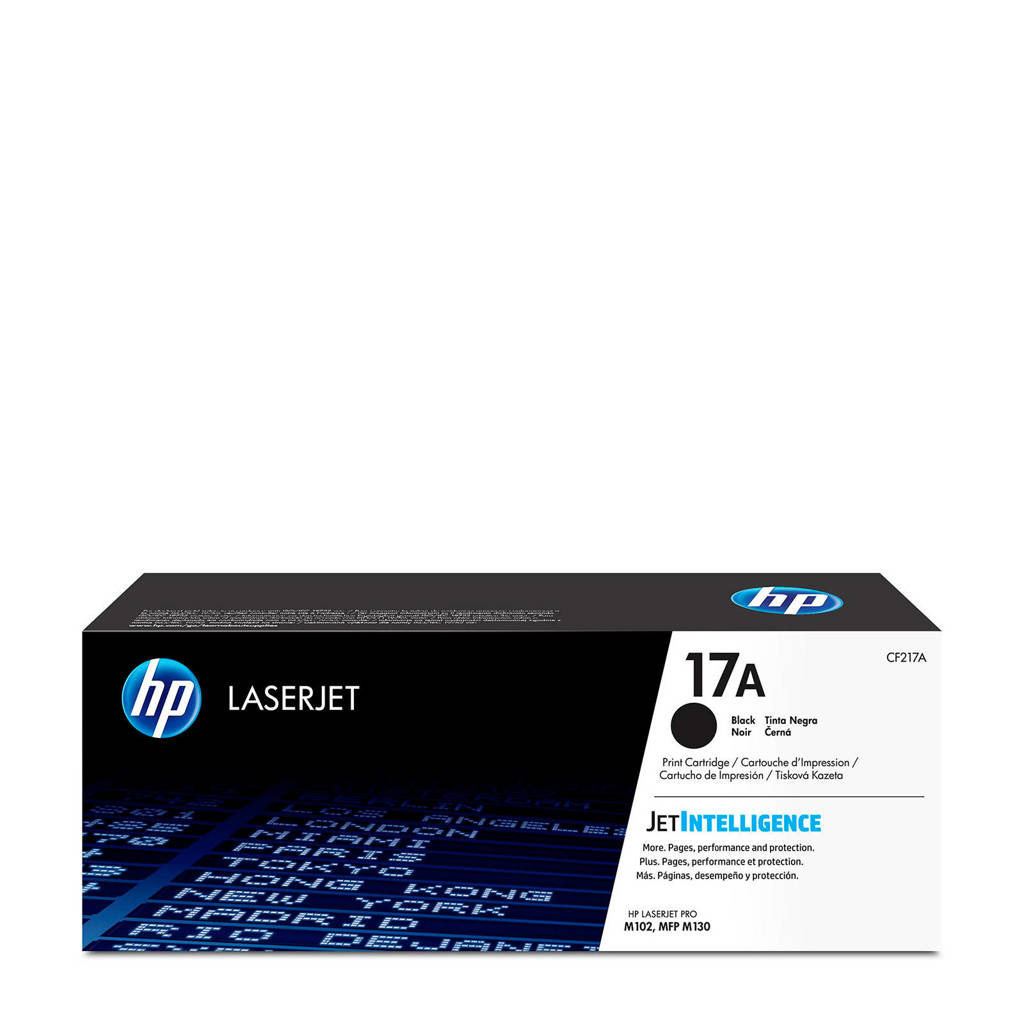 HP  LaserJet tonercartridge, Zwart