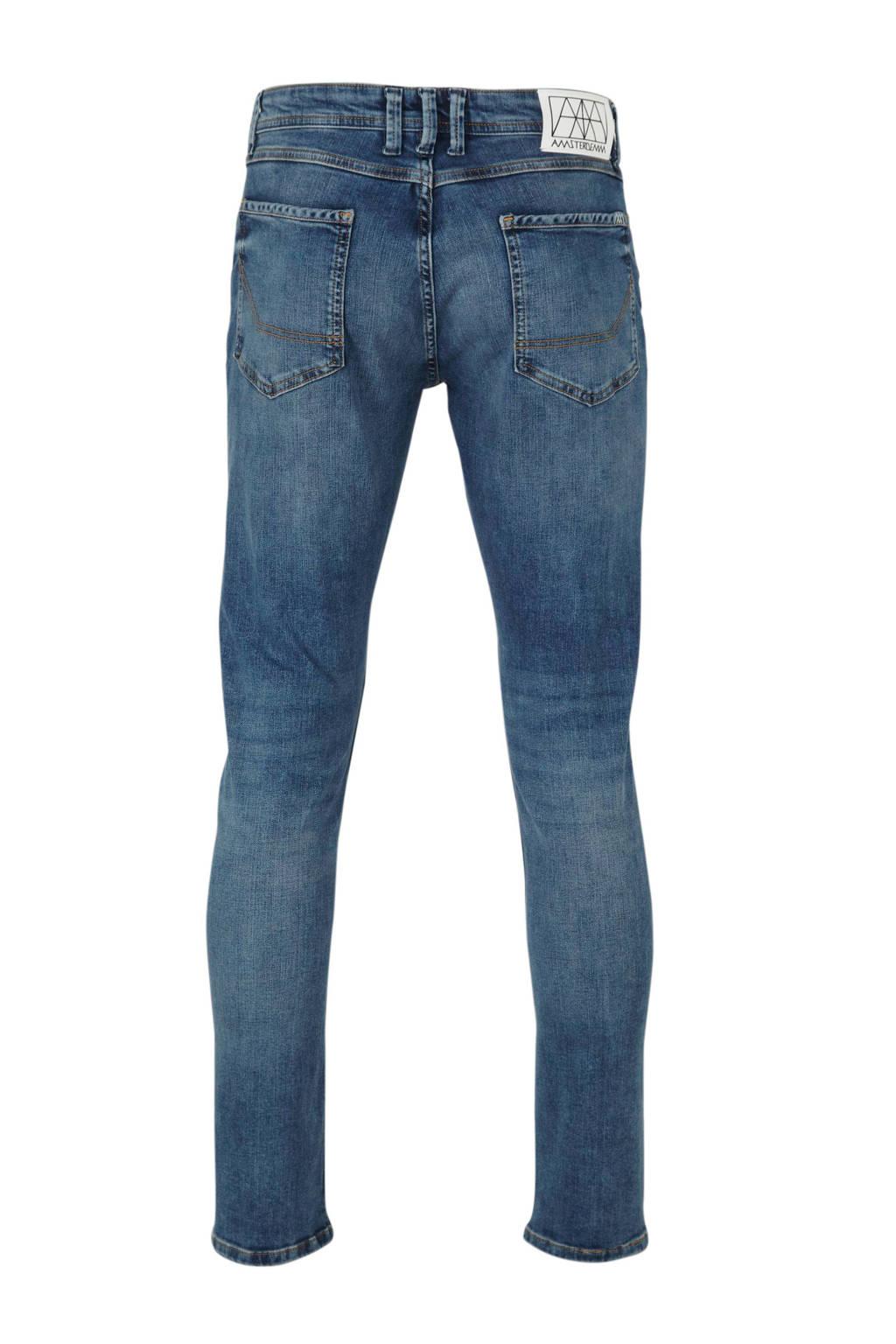 Jan Fit Fit Jeans Jan Jeans Straight Amsterdenim Amsterdenim Amsterdenim Straight SUVpzMq