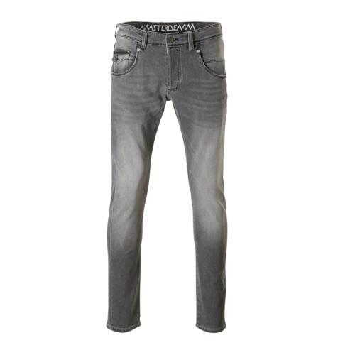 Amsterdenim straight fit jeans Johan betondorp
