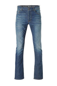 Amsterdenim regular fit jeans Rembrandt 5 years wash, 5 Years Wash
