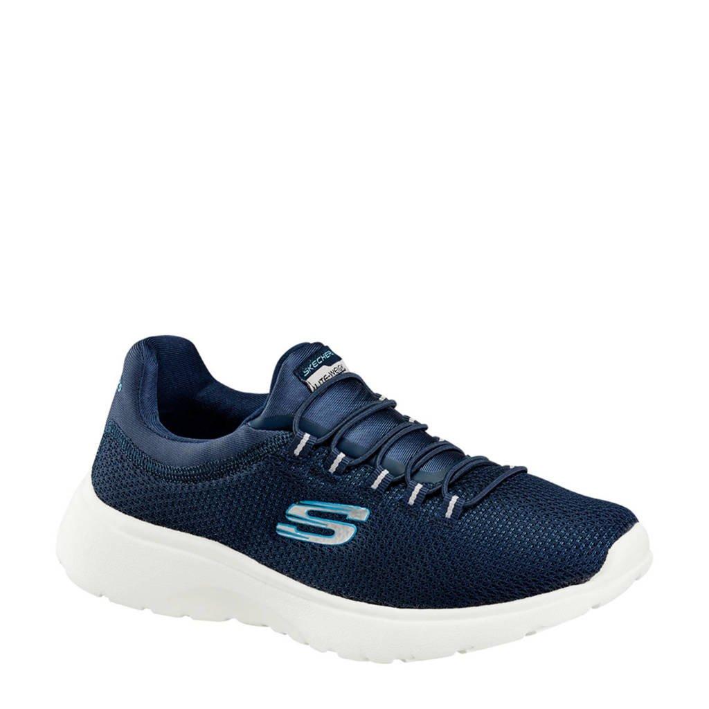 Skechers  sneakers donkerblauw, Blauw