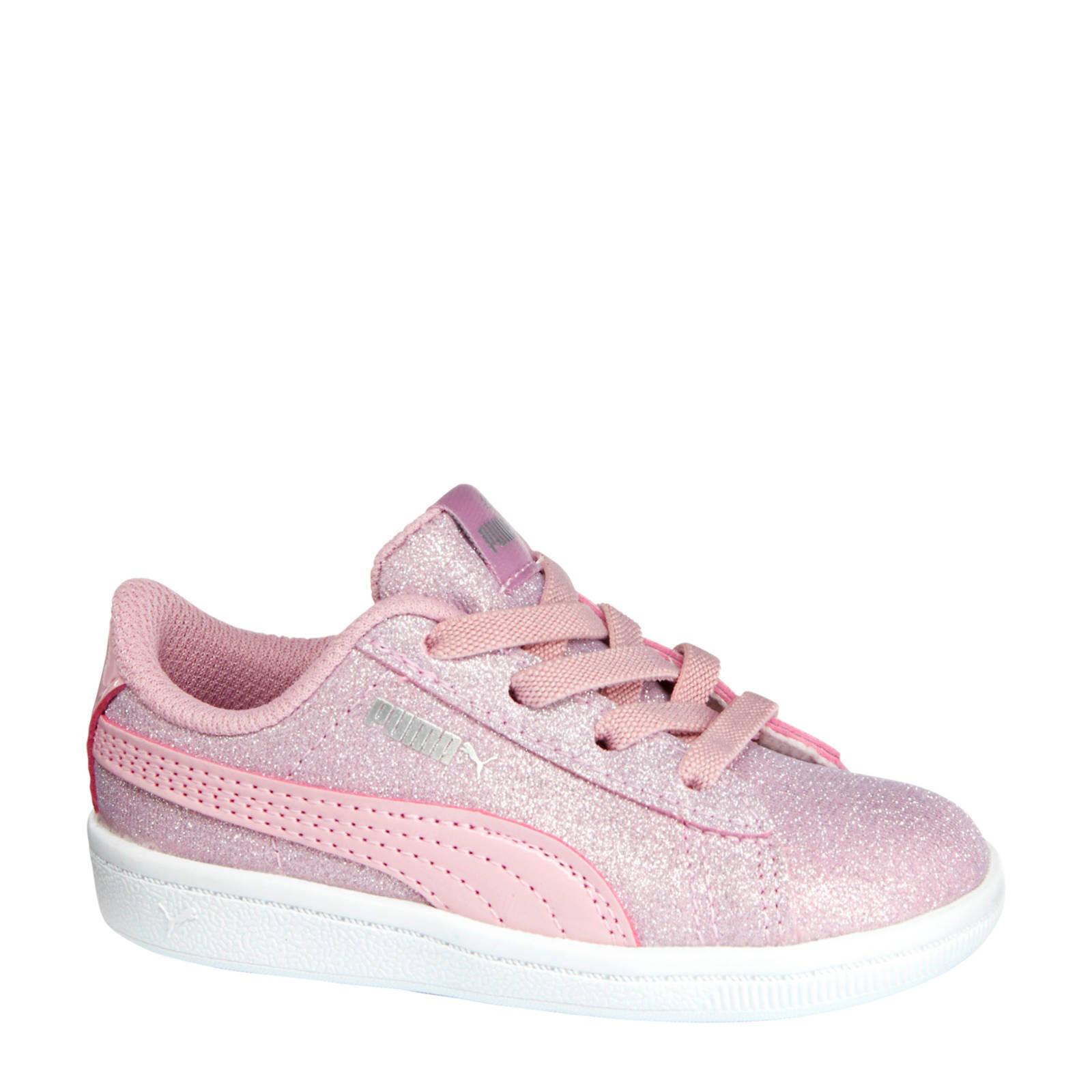Puma Vikky Glitz sneakers | wehkamp