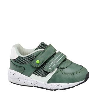 vanHaren Bobbi-Shoes  sneakers groen