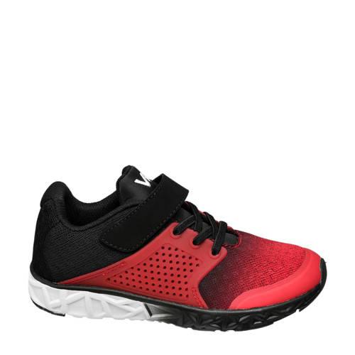 Vty sneakers rood
