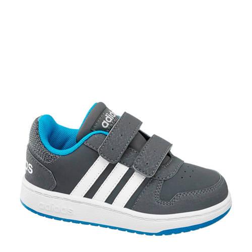 adidas Hoops 2.0 CMF sneakers grijs