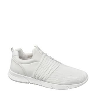 vanHaren Venice  sneakers wit