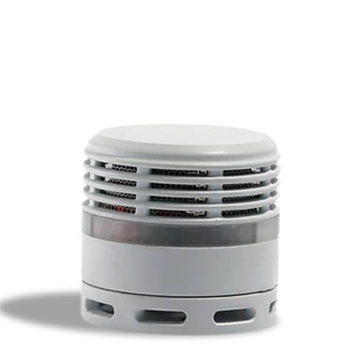 Flow rookmelder mini lichtgroen kopen