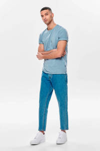 ONLY & SONS Albert T-shirt lichtblauw, Lichtblauw