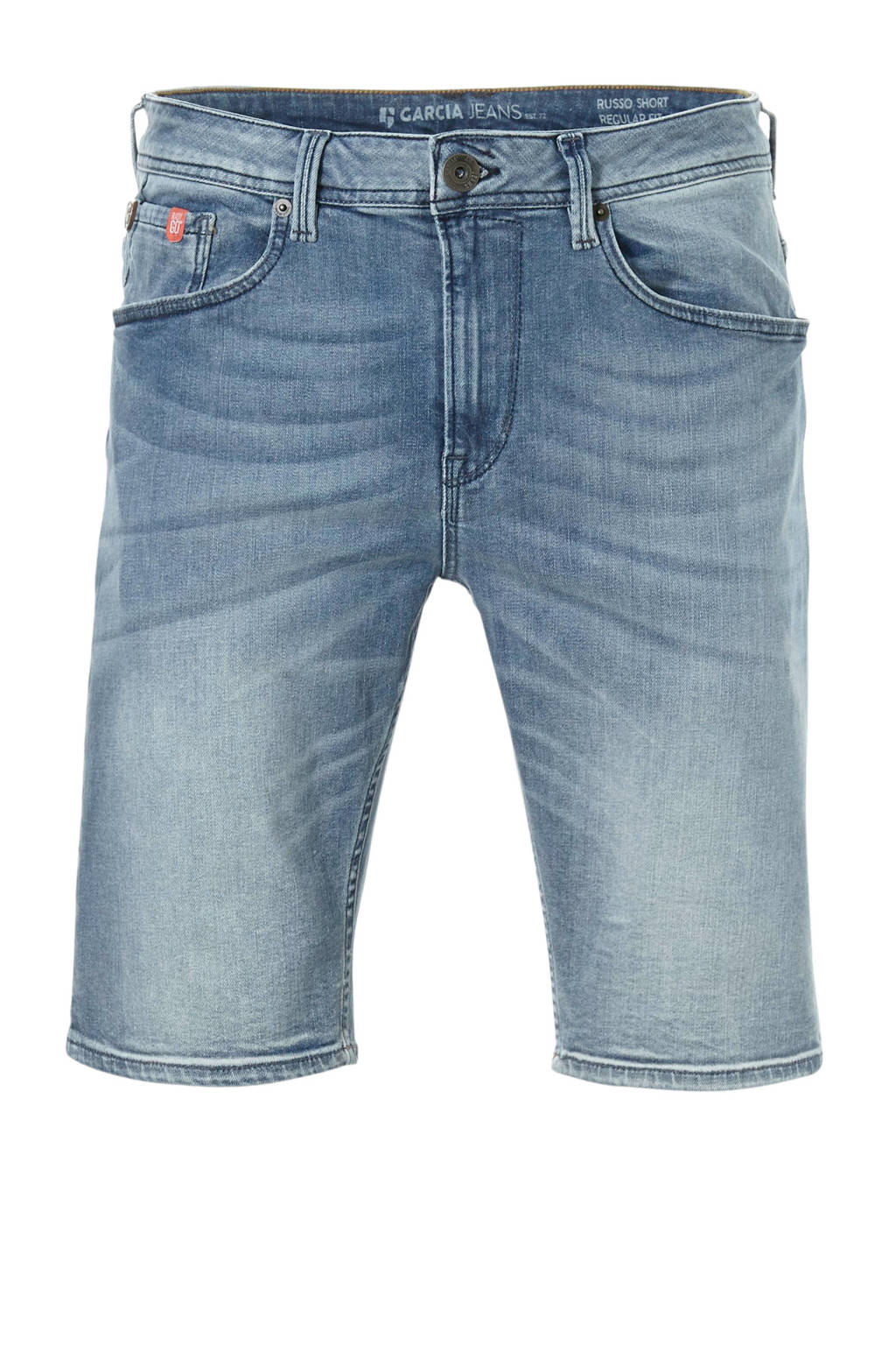 Jeans Regular Short Fit Garcia 15uT3FKJcl