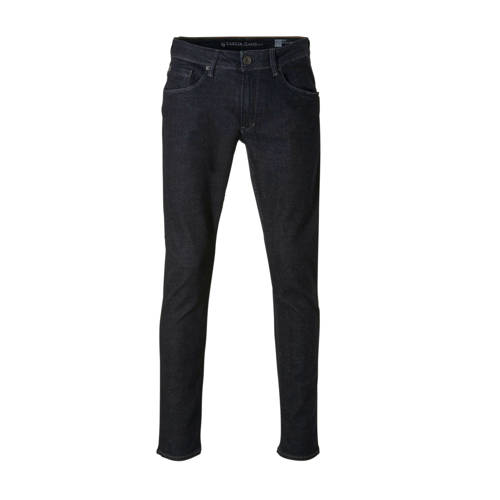 Garcia tapered fit jeans Russo rinsed
