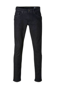 Garcia tapered fit jeans Russo rinsed, 3226-rinsed