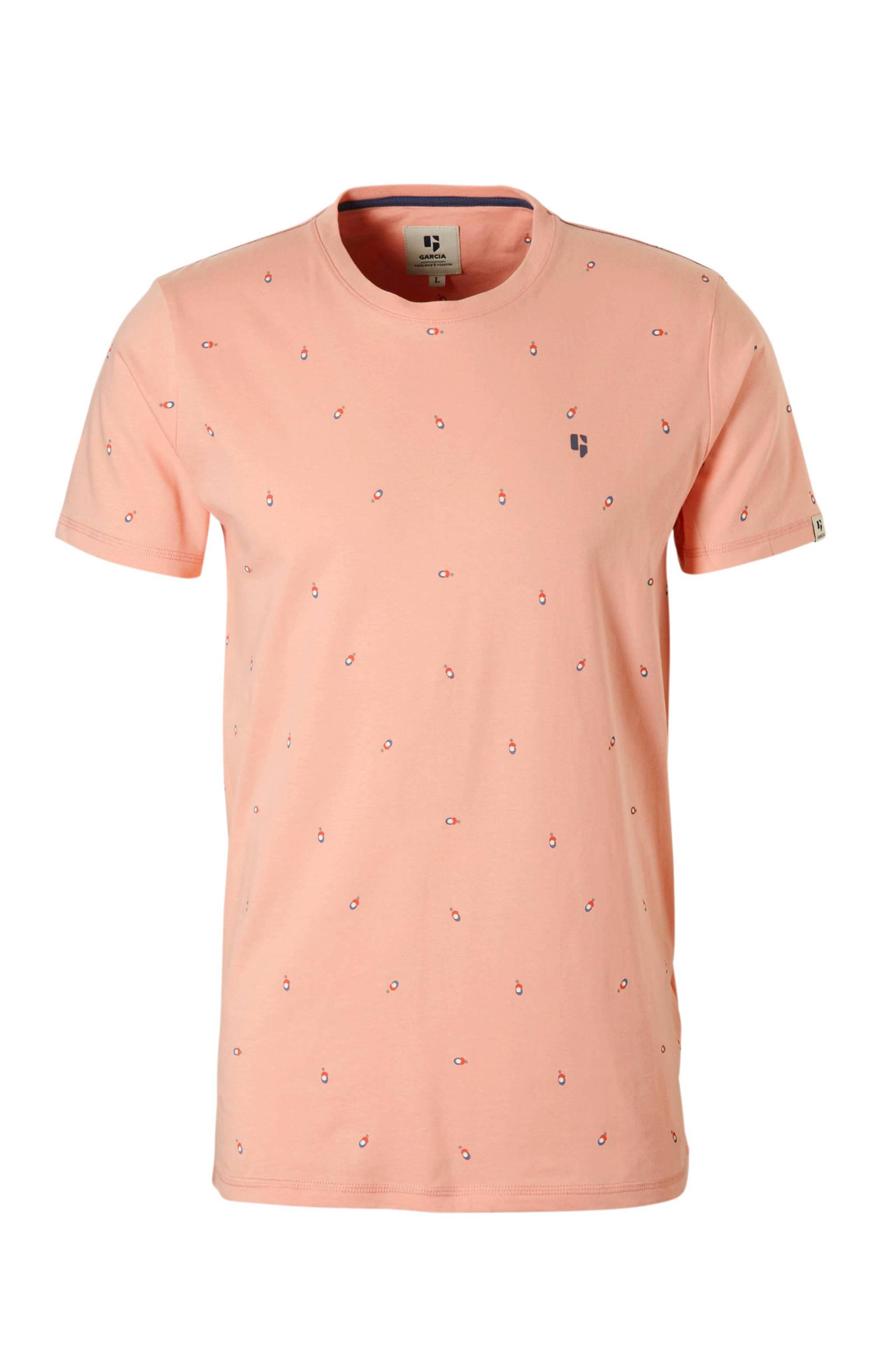 8dd063e20cc9fb Garcia T-shirt   wehkamp