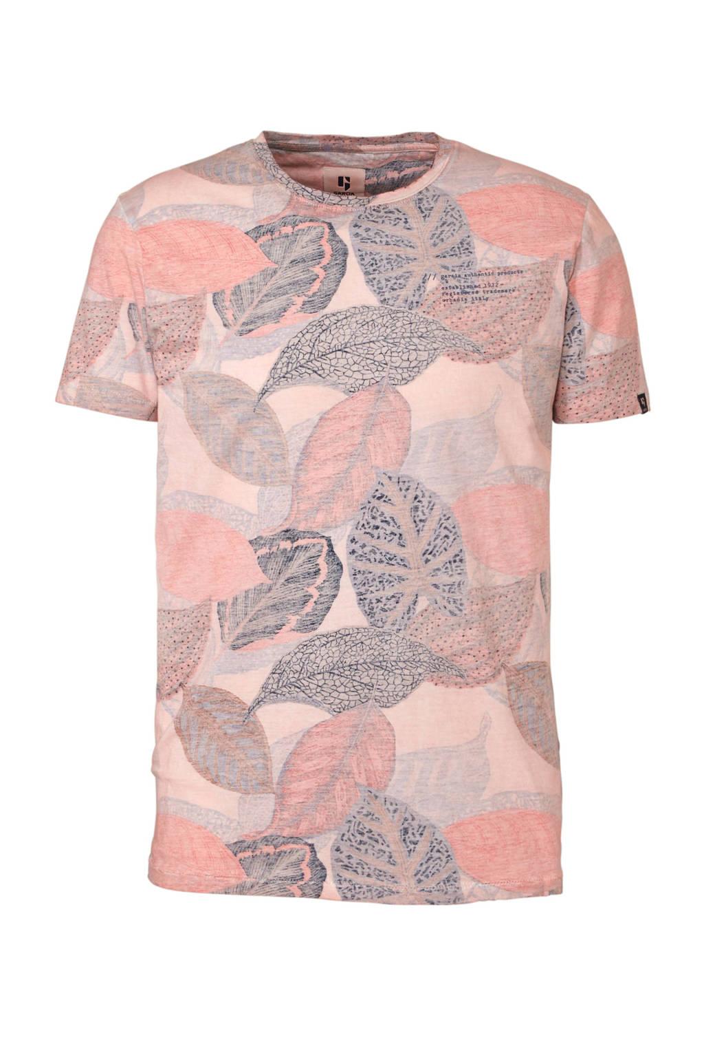 Garcia T-shirt, Roze