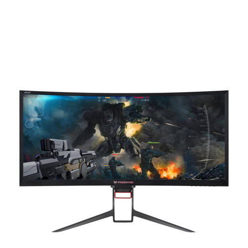 Acer Acer curved monitor kopen